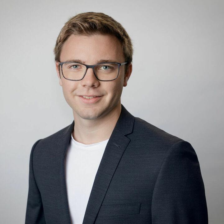 Ralph Scheu