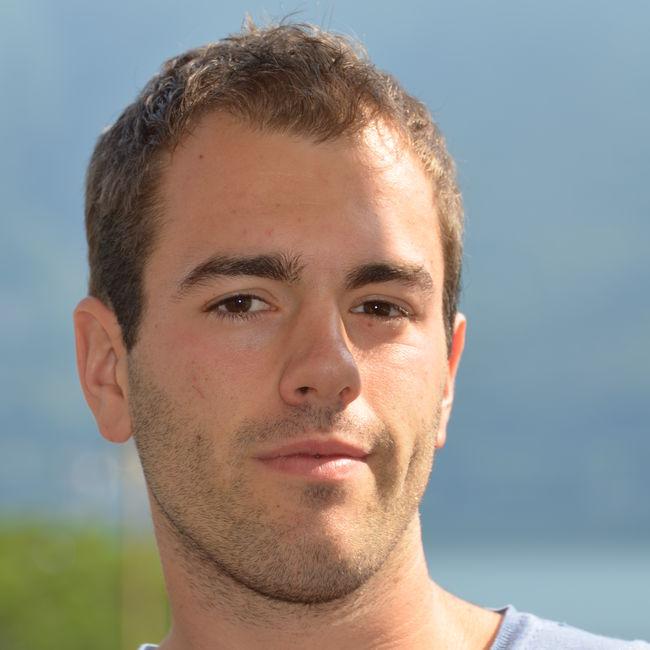 Bruno Huldi