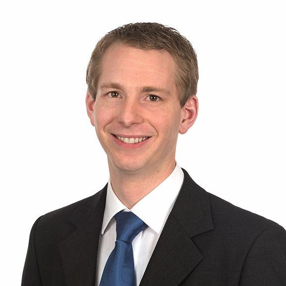 Stephan Rüegg